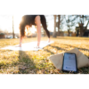 AudioFetch App for Fitness in the Park