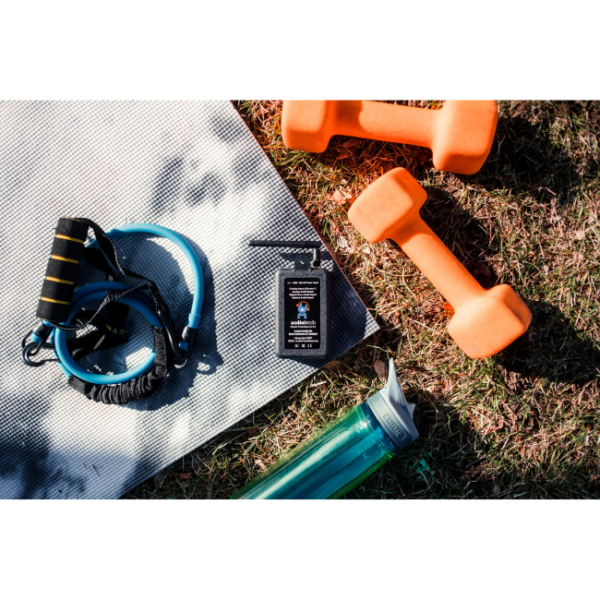 AudioFetch Express Outdoor Fitness