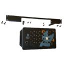 AudioFetch Rack Mount Rails
