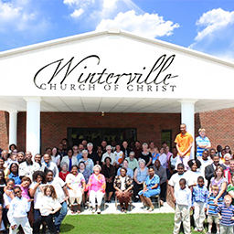winterville church of christ - AudioFetch