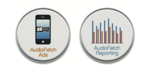 AudioFetch Marketing Portal