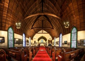 AudioFetch Blog Post - Wireless Church Audio System