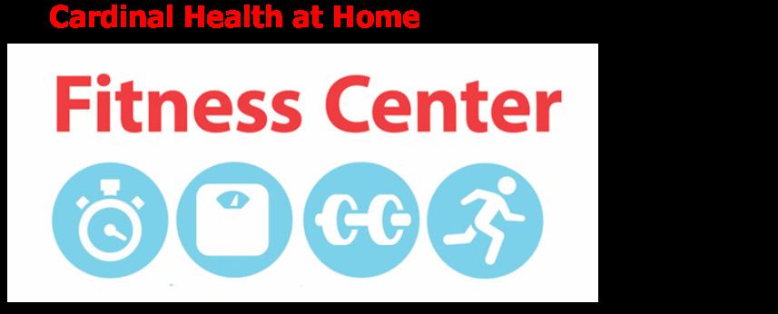 audiofetch ch h fitness center logo