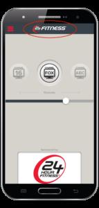 AudioFetch App Logo Replacement
