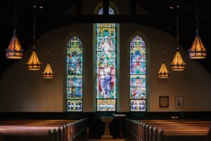 AudioFetch Blog Header - Does Your Church Need Hearing Assistive System?