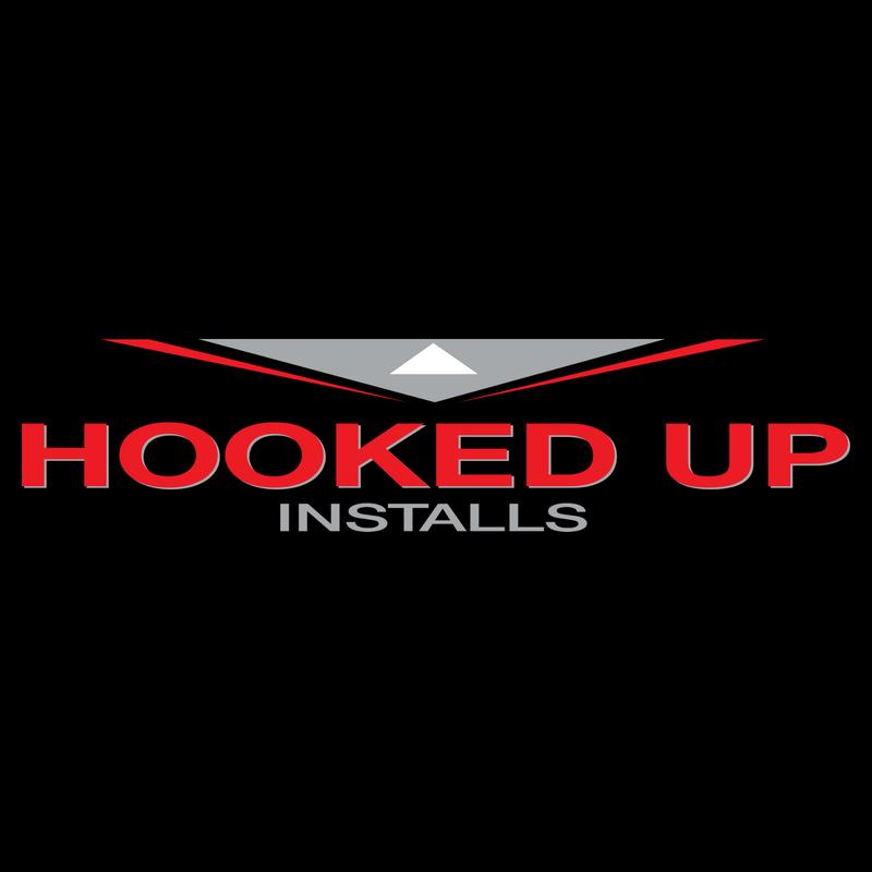 Hooked Up Installs