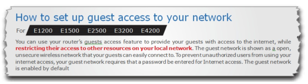 AudioFetch How to Set Up Guest Access
