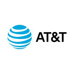 ATT Logo - AudioFetch Audio Over WiFi