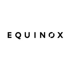 Equinox Logo - AudioFetch Audio Over WiFi
