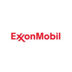 Exxon Mobil Logo - AudioFetch Audio Over WiFi