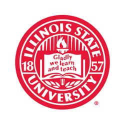 Illinois State University Logo 1 - AudioFetch Audio Over WiFi