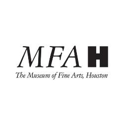 Museum of Fine Art Houston Logo - AudioFetch Audio Over WiFi