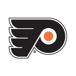 Philadelphia Flyers Logo - AudioFetch Audio Over WiFi