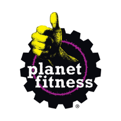 Planet Fitness Logo - AudioFetch Audio Over WiFi