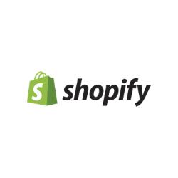Shopify Logo - AudioFetch Audio Over WiFi
