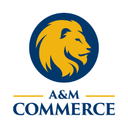 Texas AM Commerce Logo - AudioFetch Audio Over WiFi