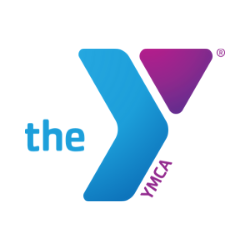 The YMCA Logo - AudioFetch Audio Over WiFi