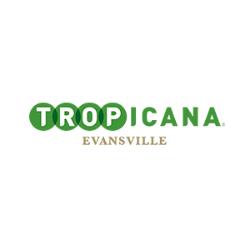 Tropicana Evansville Logo - AudioFetch Audio Over WiFi