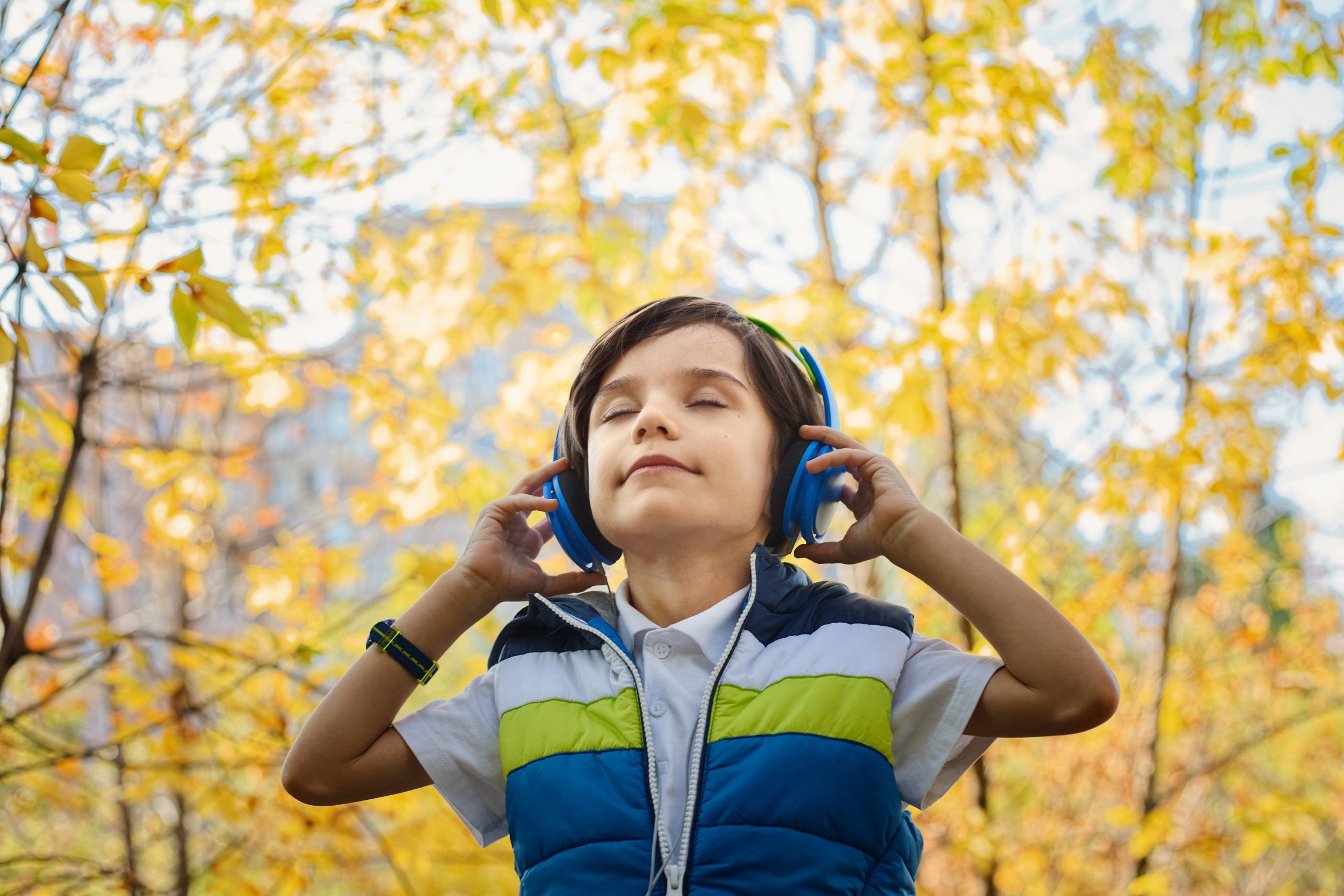 Hearing Loss Facts - AudioFetch Blog Header