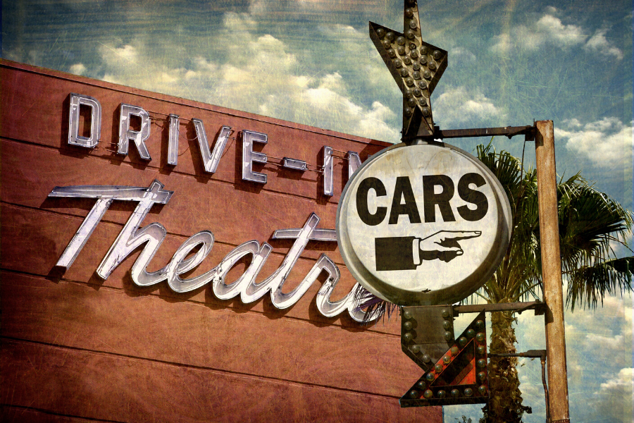 How to Your Business or Organization Can Host Drive-In Events