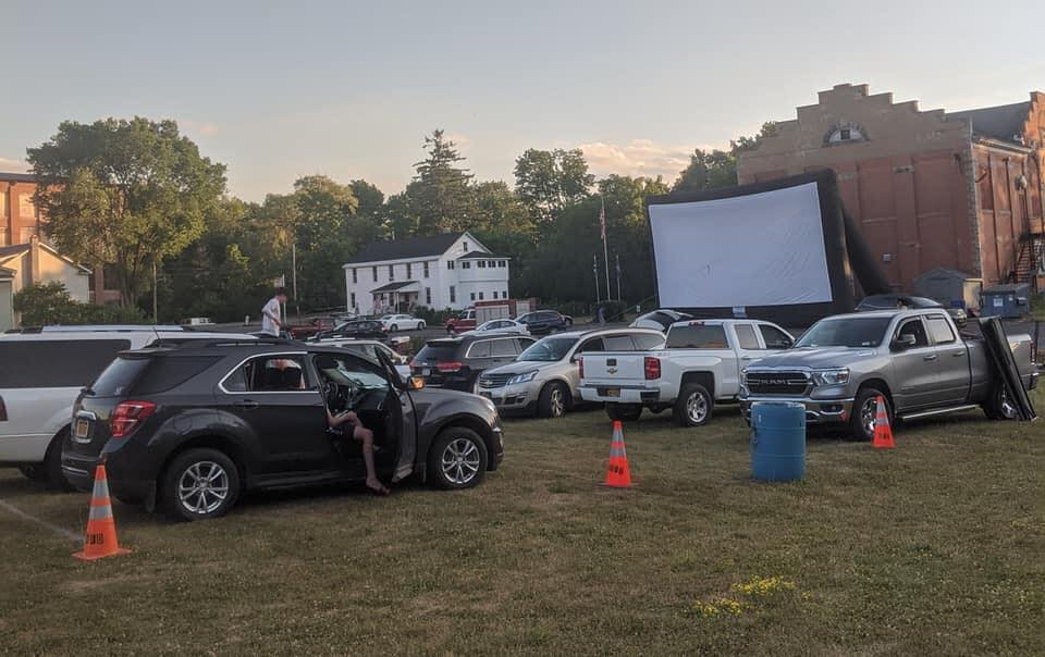 Gypsy Films Drive In - AudioFetch