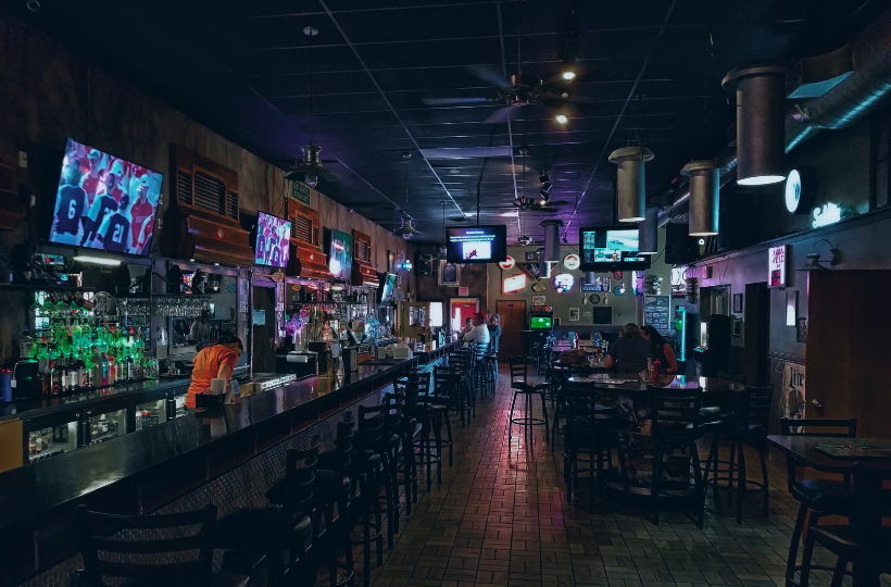 AudioFetch Blog Header - Sports Bars