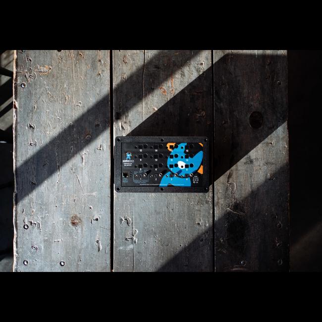 AudioFetch Signature - Wireless Audio Streaming