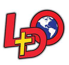 World Lutheran Deaf Ministry Logo