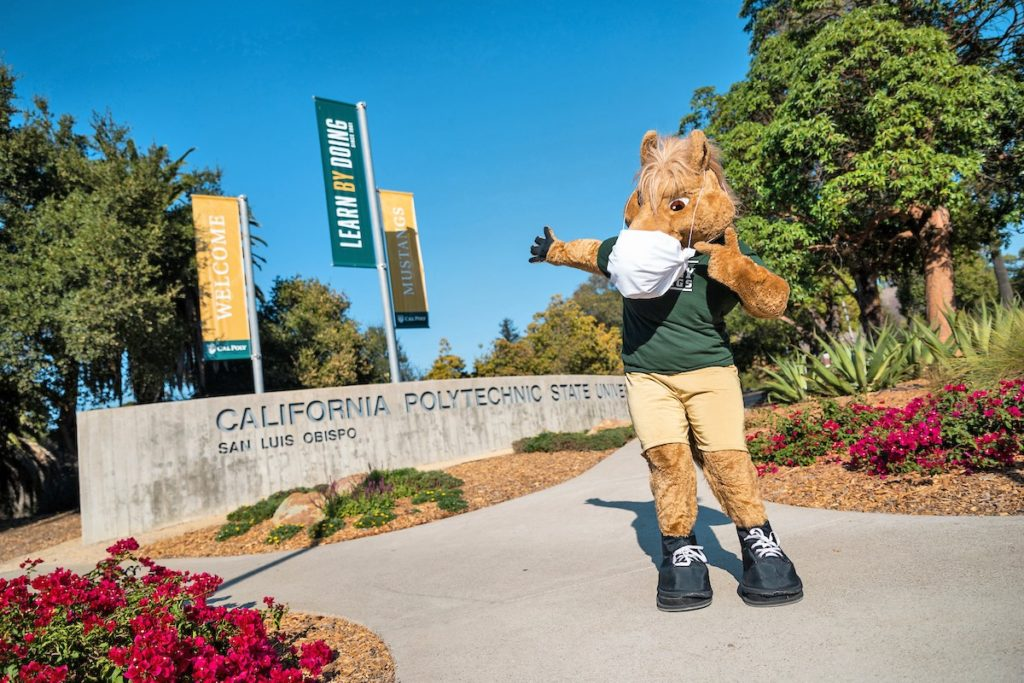 Cal Poly State